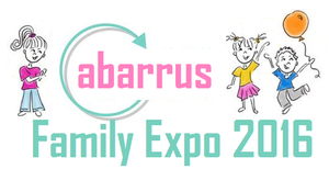 Inaugural Cabarrus Family Expo - start Apr 15 2016 1100AM