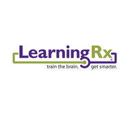 Learningrx logo portrait web