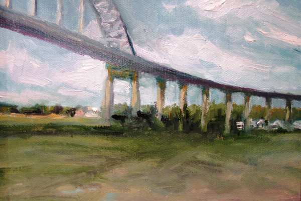 'Chesapeake Bridge'