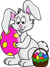 Visit With The Easter Bunny - start Mar 26 2016 0100PM