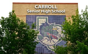 Carroll Senior High Named One of Americas Smartest Public High Schools - Apr 07 2016 0823AM