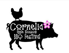 Courtesy of Cornelia Apple Blossom BBQ Facebook page