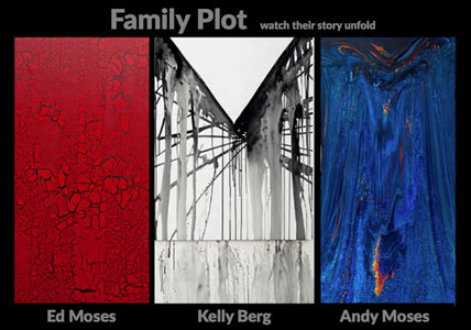 Family plot graphic only