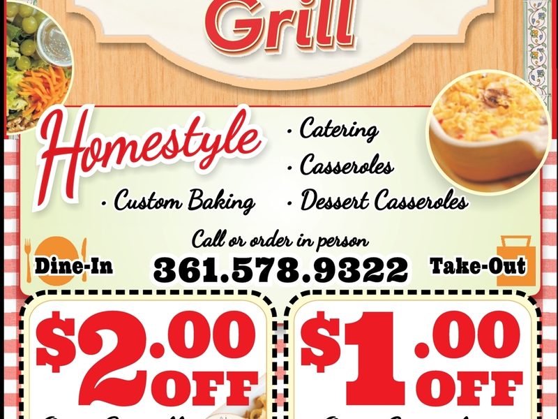 A Great Place To Enjoy An Always Good Lunchdine In Or Take Out Check The Selection Below For Many Excellent Choices Have Special Event Planned This