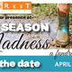 Headrest Mud Season Madness Dinner Dance  - start Apr 30 2016 0600PM