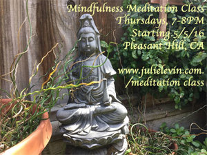 Medium meditationclass