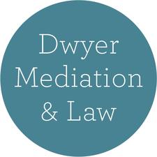 Medium dwyer mediation law logo