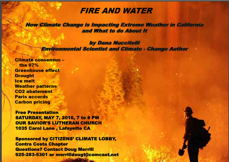 Fire 20andwater 20poster