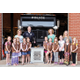 Girl Scouts Earn Badge with Police Dog Help
