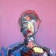 'Portrait II'