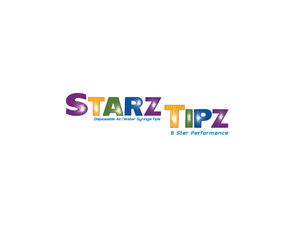 1.air water syringe tips starz tipz logo