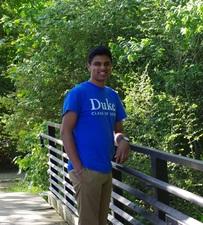 Class of 2016 Salutatorian Receives Prestigious Duke Scholarship - May 09 2016 0858PM