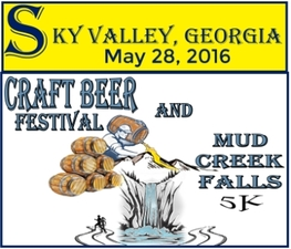 Sky Valley Craft Beer Festival - start May 28 2016 1200PM