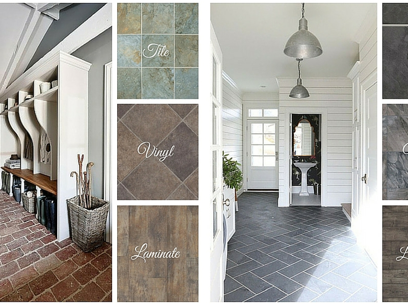 From Tracking Mother Nature S Messiness Into Your Entryway Especially This Time Of Year But You Can Be Prepared By Choosing The Best Flooring Options