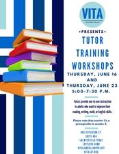 Medium tutor 20training 20workshop 20june2016