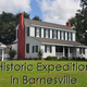 The Georgia Trust for Historical Preservation Hosting Expedition Through Barnesville - May 23 2016 0200PM