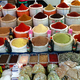 Spices at the Grand Bazaar