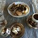 Turkish Sweets and Coffee