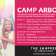 Camp Arbor at The Shoppes at Arbor Lakes  - start Jun 07 2016 1030AM