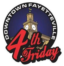 Medium fourth friday logo