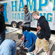 Hampton Students Team Up to Design Tiny House - May 31 2016 1231PM