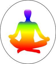 Medium chakra meditation