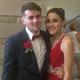 Sean Budryk and Kylie Forgione