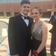 Bryan Donahue and Maddie Clement