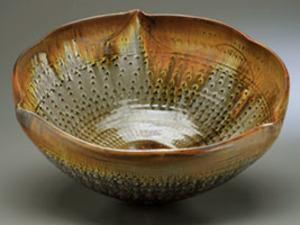 Medium bowl me over exhibit