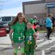 Runners dressed up in Saint Patrick's Day attire for the Gold Rush 5K in March. – South Jordan City