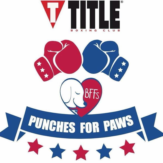Punches 204 20paws 20logo