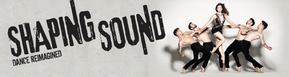 Shaping sound web banner image 650x175