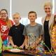 Hopewell Elementary opens STEM classroom - 06132016 0435PM