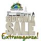 Sidewalk Sale Extravaganza - start Jul 16 2016 0930AM