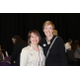 Herriman City Councilmember Coralee Wessman-Moser and Executive Director Jennifer Campbell at the South Valley Services Breakfast on May 10. Photo Courtesy of Briana Kelley.