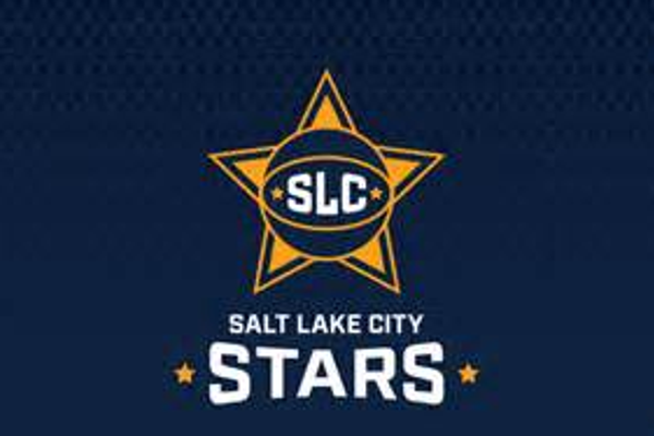 Salt Lake City Stars name and logo pay tribute to Utah's basketball history. Photo Credit: www.cbssports.com