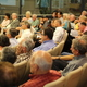 A very full council chamber hears public comment on the Pepperwood Drive rezone application. (Photo: Chris Larson, Sandy City Journal)
