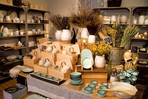 Local Spotlight Farmhouse Pottery In Woodstock - Jun 20 2016 0339PM