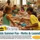 Thumb kids summer fun myths legends