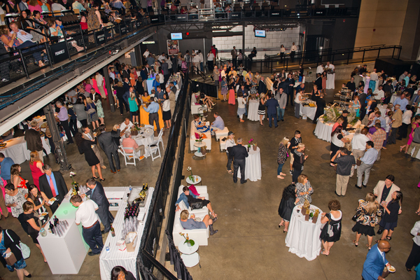Savor Pittsburgh, August 25, 2016