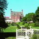 William paca garden and house at annapolis top
