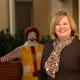 Pam Cornforth, the president and CEO of the Ronald McDonald House of Delaware, has been the leader of the organization for 17 years.
