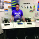 Willow Springs fourth-grade teacher Melody Watson wrote and received a grant that awarded her three 3-D printers this spring. Willow Springs is the only school in the state that received the printers. — Melody Watson