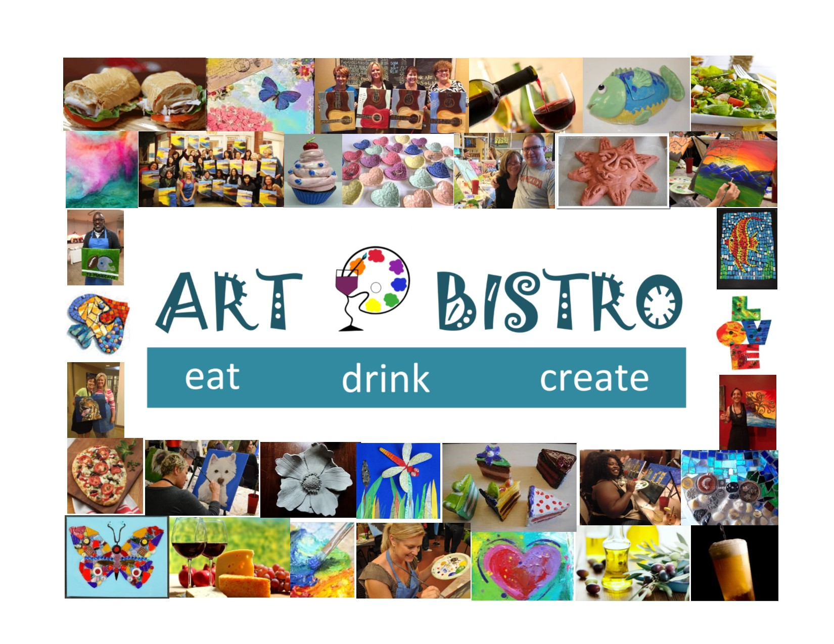 Artbistroannouncement 20  20copy
