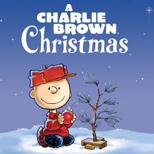 A CHARLIE BROWN CHRISTMAS - start Nov 19 2016 0130PM