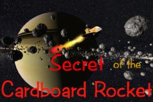 Medium secretofthecardboardrocket