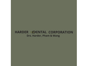 Harder dental google logo