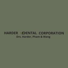 Medium harder dental google logo