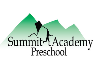 Summit logo green