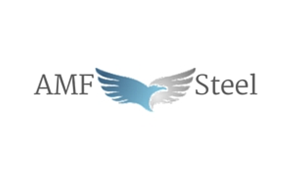 Amf steel buildings logo1